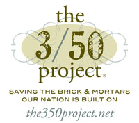 Get behind the 3/50 project!