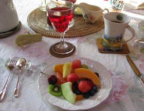 Best Ever B&B Breakfast
