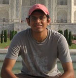 Akshat Choudhary, founder of the WordPress Backup Service, blogVault
