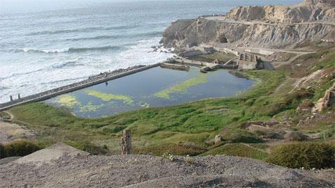 Millivers Travels Blog Archive Lands End Trail San Francisco