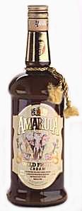 Amarula: La creme de lAfrique