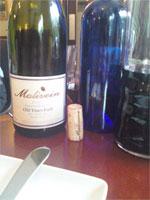 Malivoire Old Vines Foch 2007