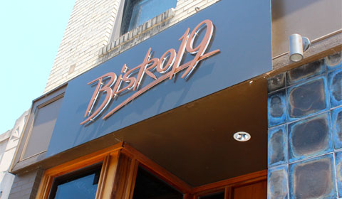 Bistro 19 in Mt Lebanon, Pennsylvania