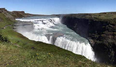 Why Reykjavík?