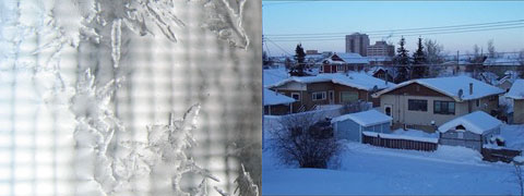 Memories of Christmas Past in Canada's North
