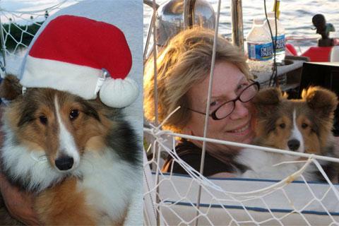 A Cruiser's Christmas