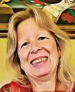 Crystal Gabrielle, author