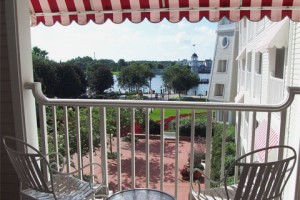 Walt Disney World Yacht Club Resort