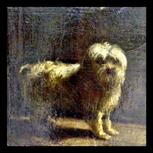 Dogs of the Louvre, 2