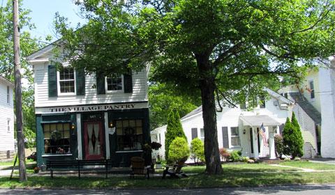 The Village Pantry, Poland, Ohio