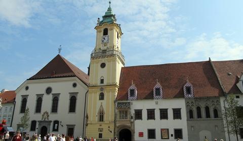 Hlavné námestie - Main Square