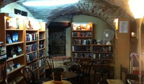 Le Bookshop