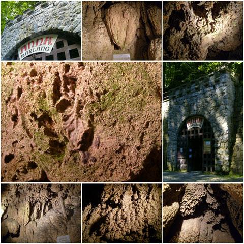 Anna Cave