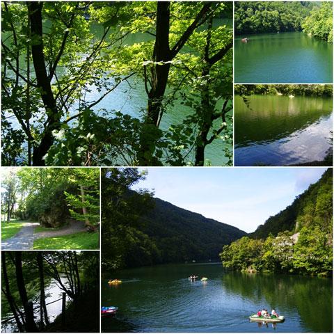 Hámor Lake