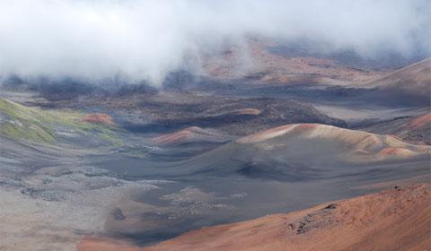 Haleakala