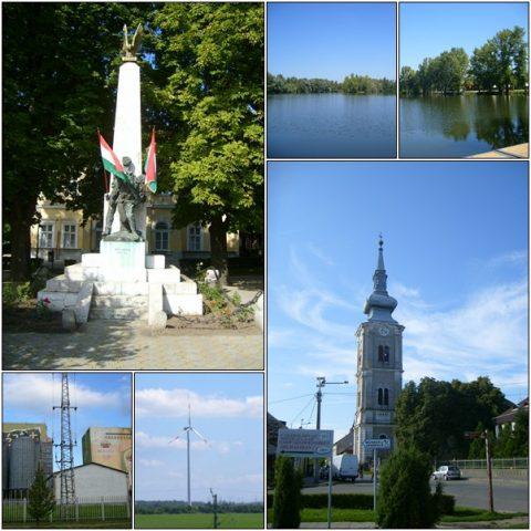 Lovely things and scenes from Mezőcsát, Bőcs, and Sajószöged.