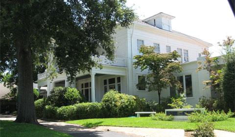 Culbertson House