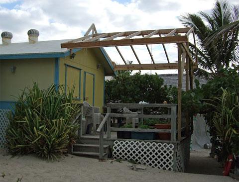 Pete's Pub, Abaco Island
