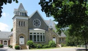 Poland Presbyterian Church, Poland, Ohio