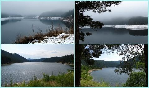 Romanian-Road-Trip-belis-fantanele-lake