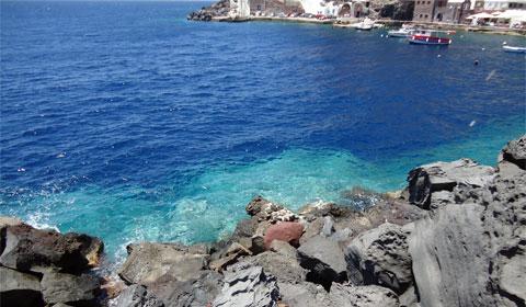 Port Ammoudi