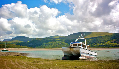 The Barmouth Viking II